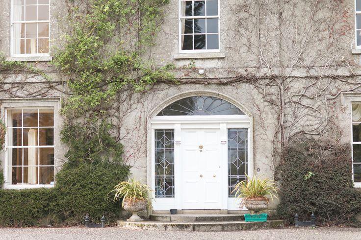 Irish Wedding Location Coolcarrigan
