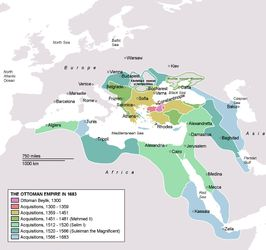 Wikipedia - Ottomaanse Rijk