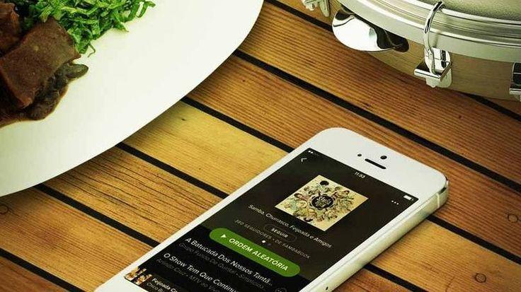 Spotify sofre novo processo de US$ 200 milhões