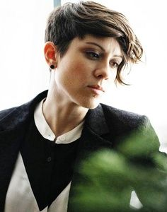 tegan and sara hair heartthrob - Google Search