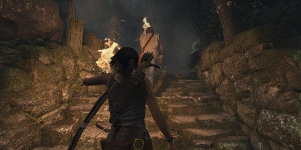 Tomb Raider – PC Lara Croft set the world on fire in Tomb Raider as it easily became one of the biggest games of 96 providing 3D Adventuring like no other.  http://downloadgamestorrents.com/pc/tomb-raider-pc.html - free download