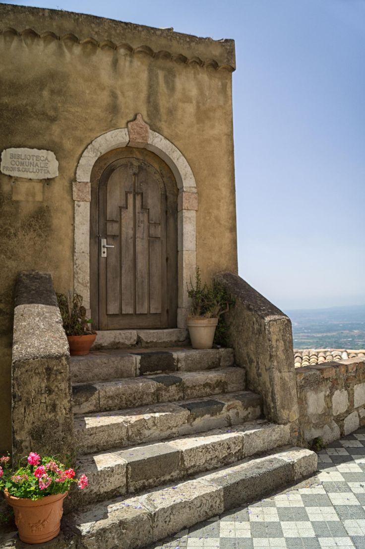 Castelmola by Nunzio Santisi on 500px