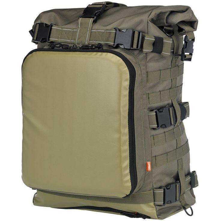 - EXFIL-80 Bag - OD Green