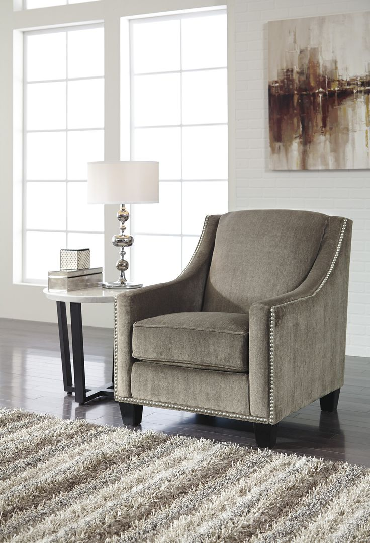 The Donnell Accent Chair by Ashley Furniture 2680021