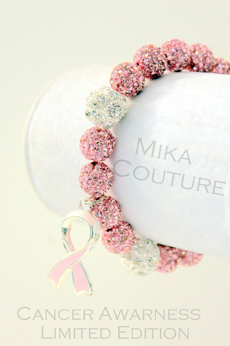 15 best breast cancer awareness images on pinterest for Starting a jewelry business in canada