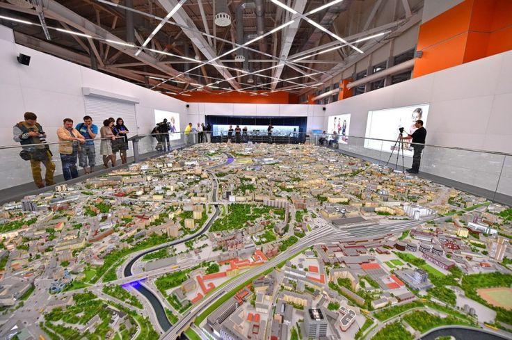 Архитектурные Макеты, Архитектурные модели, Масштабные реалистичные архитектурные модели http://www.proiectari.md/ru/arxitekturnyj-maket/