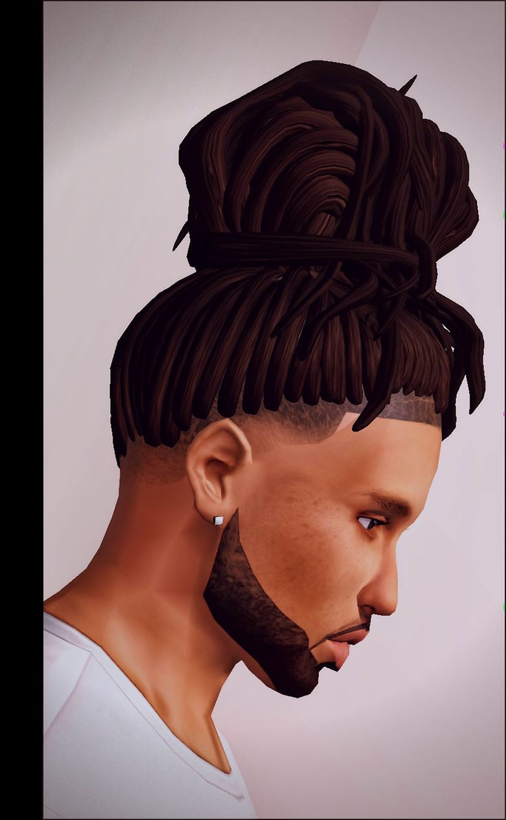 30 Sims 3 Hairstyles For Black Men Hairstyles Ideas Walk The Falls