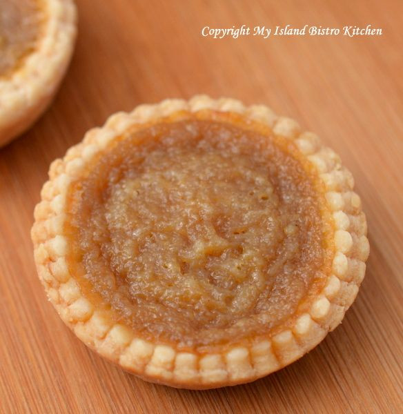 Butter tarts that melt in your mouth, is there anything better? There are as many recipes for butter tarts as there are bakers and pastry chefs making them. Essentially, these are the basic, core...