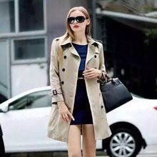 Wholesale High Quality Double-breast Women Coats Winter 2015  Best Buy follow this link http://shopingayo.space