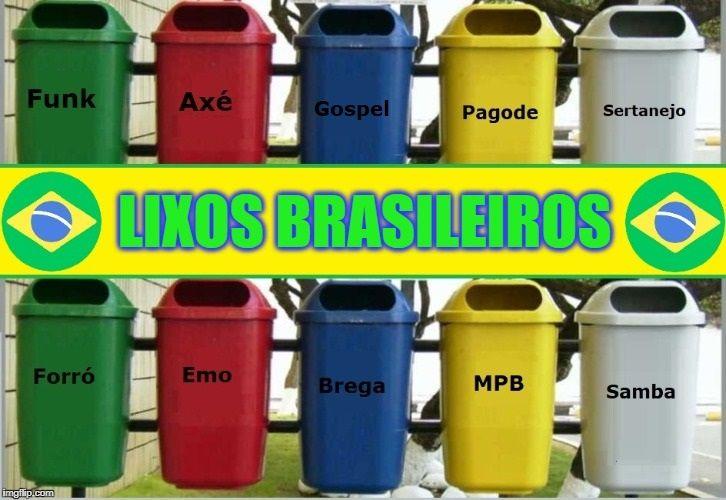 músicas brasileiras... #brasil