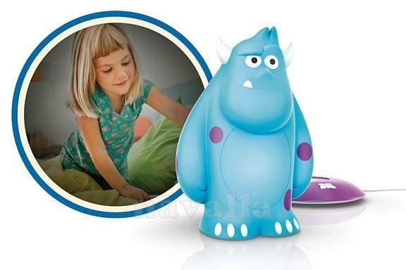 DISNEY - SULLEY [PHILIPS-71705/83/16] - 12.680 Ft
