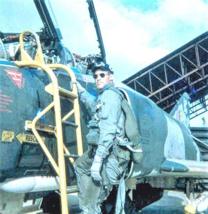 Captain Brian Settles, vietnam veteran news, mack payne
