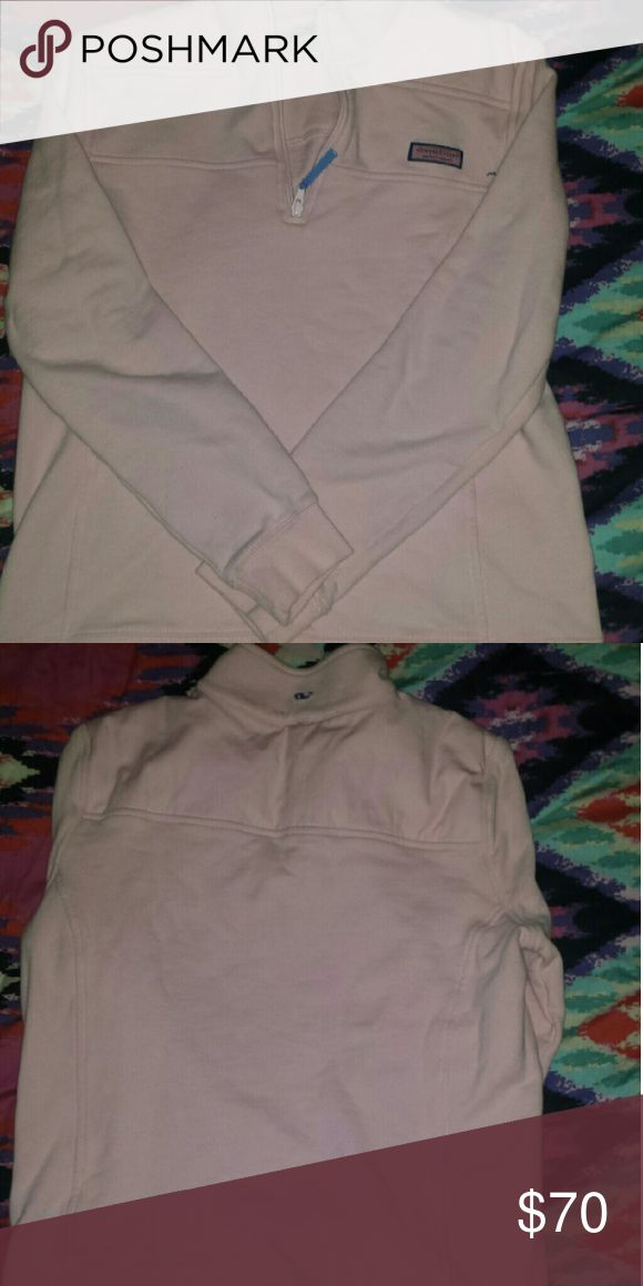 Vinyard Vines Shep Pullover Reposhing this Vinyard Vines Shep Pullover because it was to small for me. Only worn once! Smoke Free Home Vineyard Vines Other