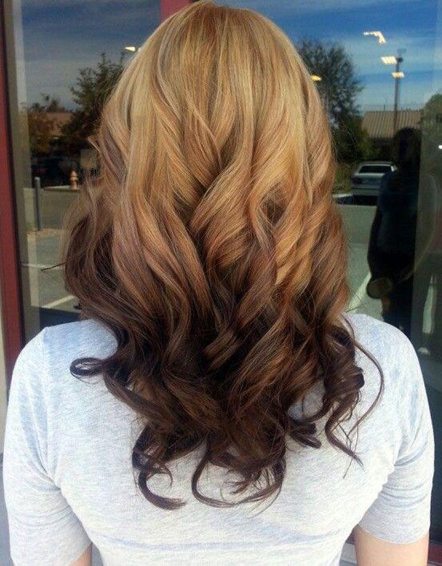 50 nuances de blond pour bien choisir sa coloration glamour - Tie And Dye Coloration Maison