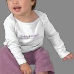 Gothic Toggs Logo Infant Long Sleeve T-shirt t-shirts