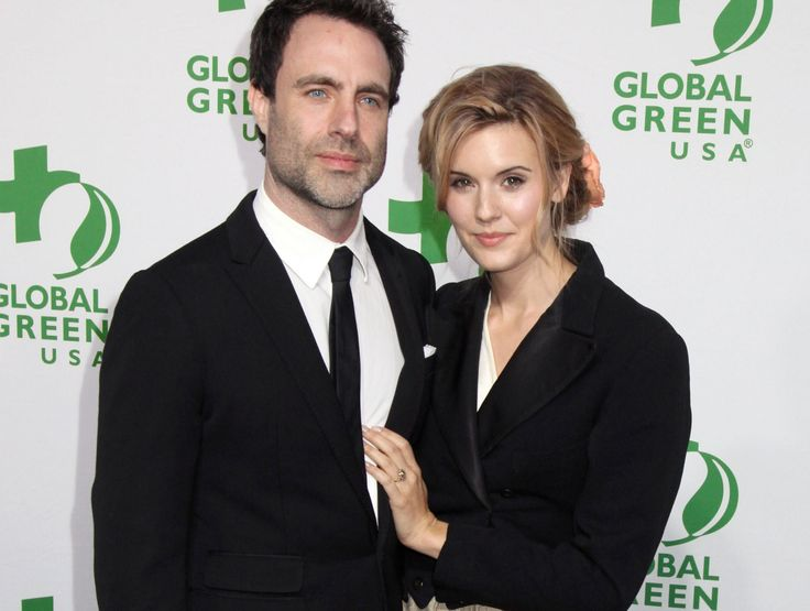 'Lost' star Maggie Grace engaged to beau  #Lost #MaggieGrace #CelebrityNews