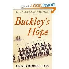 This is a historical novel, based on the true story of a young English convict named William Buckley who, on Boxing Day 1803, escaped from Victoria's abortive first settlement at Sorrento and then survived in the wilderness for thirty-two years, mainly because he was adopted and helped by local aboriginal tribes.