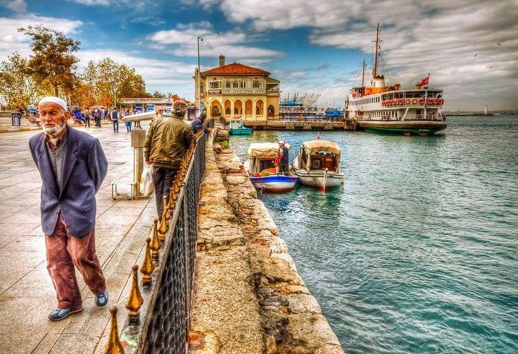 Kadıköy / İstanbul _