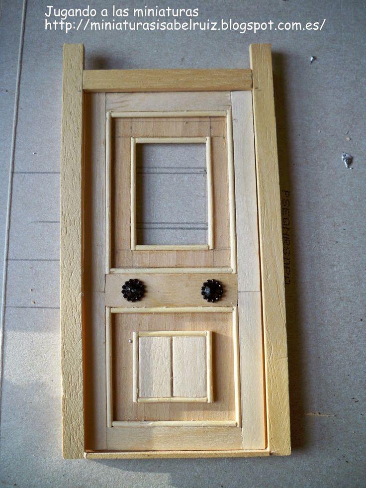 Dollhouse construction for Casita de plastico para jardin