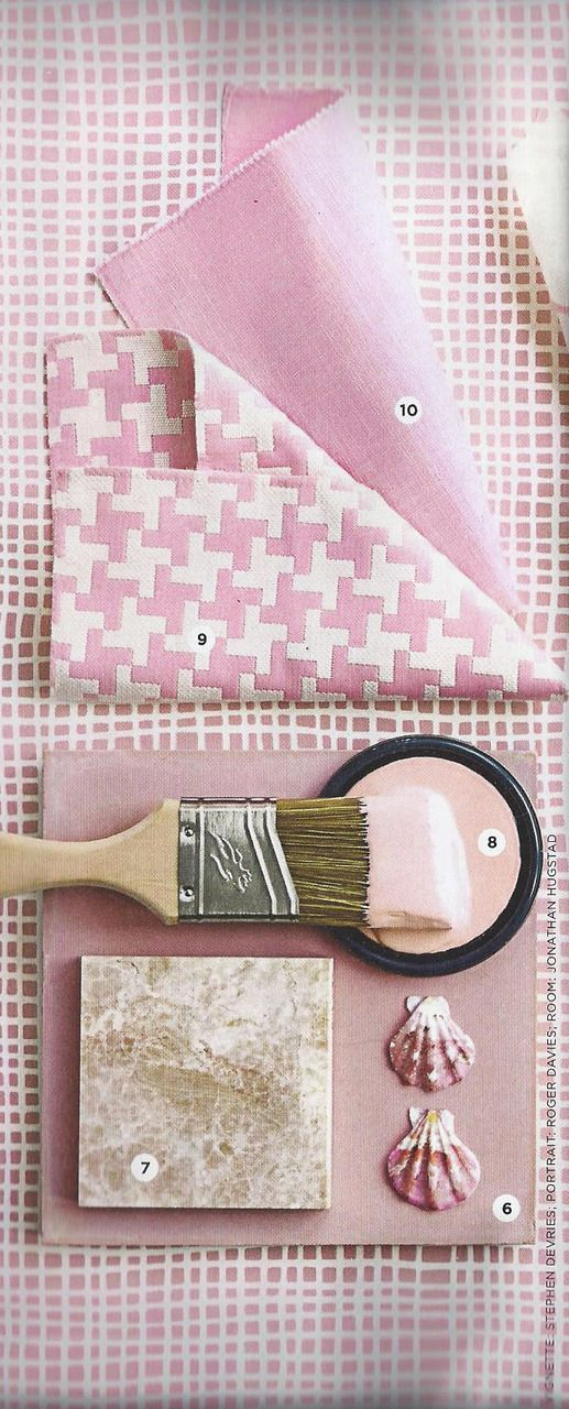 Quadrille Alan Campbell Criss Cross Wallpaper in Pink Featured in Coast Living (http://store.lynnchalk.com/quadrille-alan-campbell-criss-cross-wallpaper-pink/)