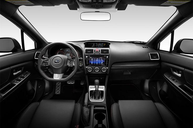 2016 Subaru WRX Reviews, Specs and Prices   Cars.com