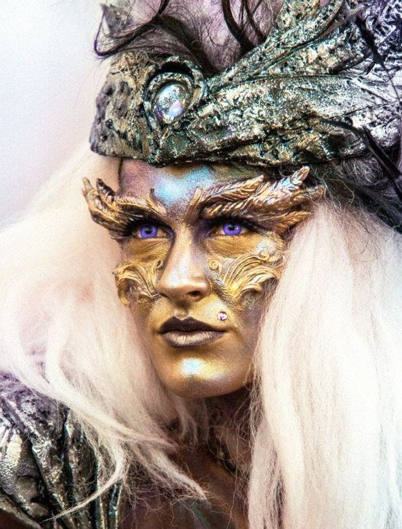 94 best Special Effects Makeup images on Pinterest