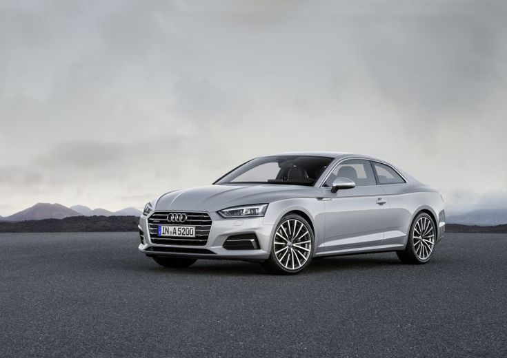 Audi A5 Coupe (9T) 3.0 TDI quattro (218 Hp) S tronic #cars #car #audi #a5 #fuelconsumption