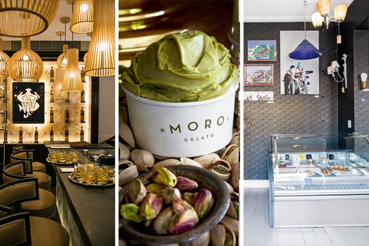 Treat yourself this June with Nespresso, Morogelato, C20 Galerie and The Saxon! #treatyourself
