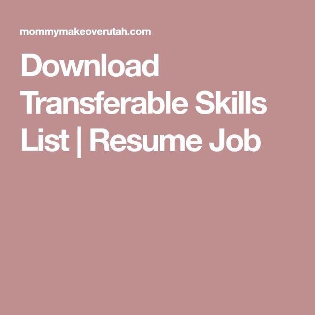 18 Best Resume Inspiration Images On Pinterest