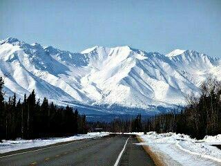 Tok, Alaska