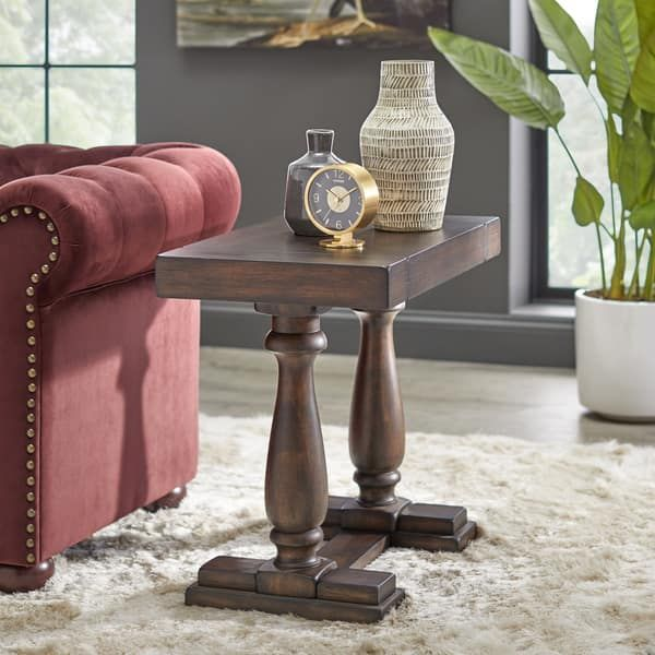 Overstock Com Online Shopping Bedding Furniture Electronics Jewelry Clothing More In 2020 End Tables Table Side Table Wood