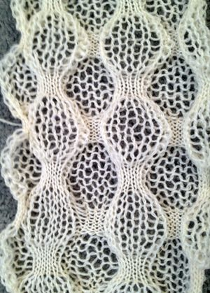 1000+ images about Knitting - stitch patterns on Pinterest Cable, Stitches ...