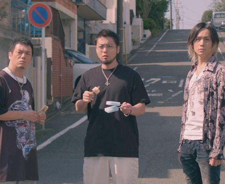 いいね!70件、コメント14件 ― みきてぃー♡さん(@miki_teeeea)のInstagramアカウント: 「皆さん破獄のpic多いですが、あえてカウカウですよ。 #柄崎と高田の分のアイス持ってあげてる社長 #柄崎と高田はサイダー味 #社長のはガツンとみかんかな #闇金ウシジマくん  #丑嶋馨 #柄崎貴明…」