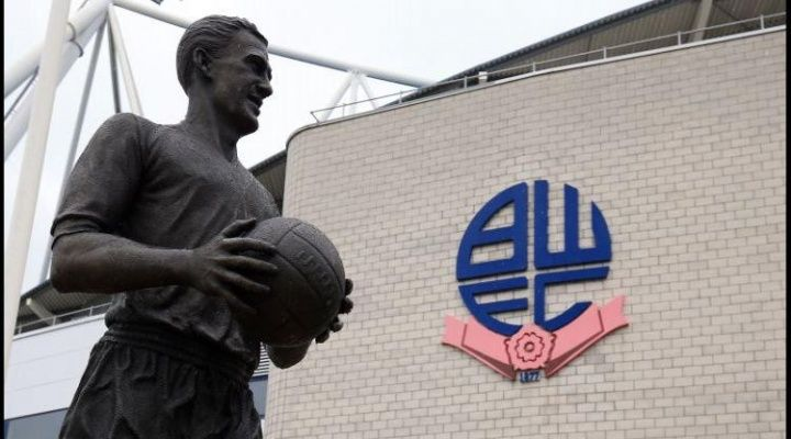 Bolton Wanderers chairman Ken Anderson has warned fans to expect a quiet January as they look to keep their promotion  Source