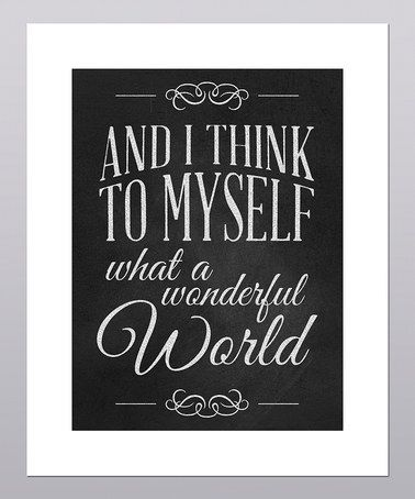 Yes, yes, yes. :: Print by Posie & Co.
