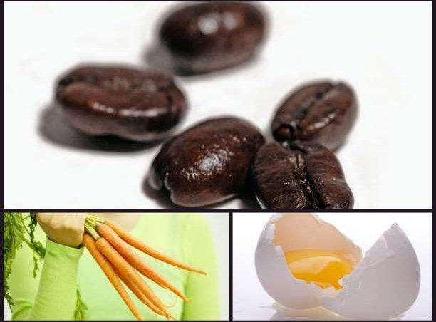 Είσαι αυγό, καρότο ή καφές;