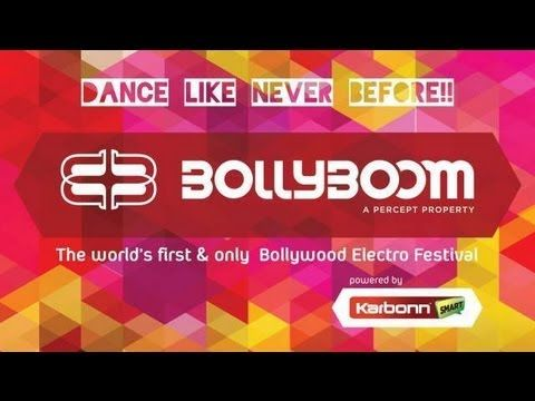 Bollyboom - Preview Party - LIVESTREAM-LINK !!!! Start: 27. September 2013, 11 PM IST  Catch the Bollyboom Preview Party in Mumbai with Sonu Nigam, Salim Suleman, Dj Lloyd & many more LIVE from Hype, Mumbai.…