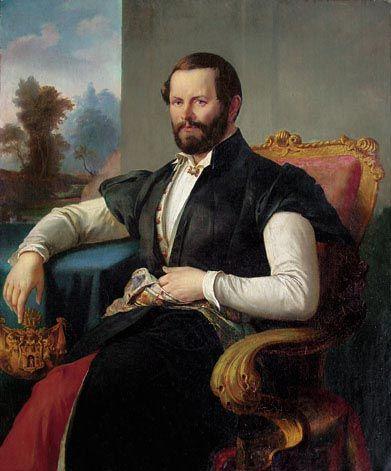 1840-е - 1868