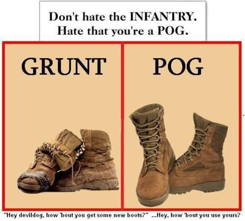 not just for the marines | Loving My Military Man ...