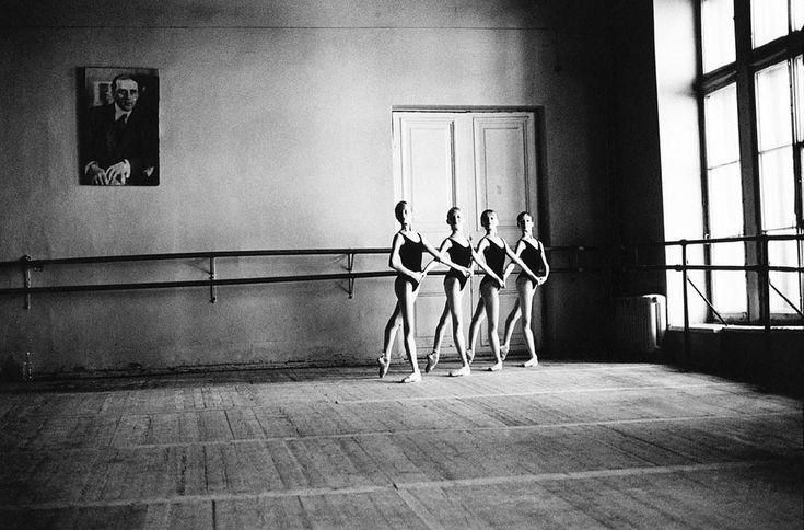 Лучшие фотографы мира: Артур Элгорт