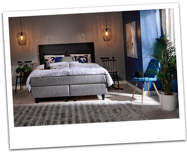 Sängynpääty – pikaopas materiaaleihin ja tyyleihin | Sotka