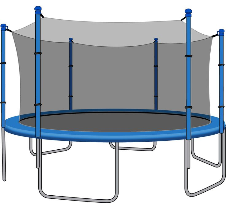 The 25+ Best 12ft Trampoline Ideas On Pinterest