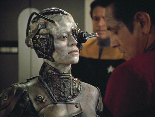 Análise do inimigo: Os Borg   Momentum Saga