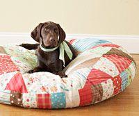 Una cama fresca y con mucho color #quilt #Yolohice #Singer
