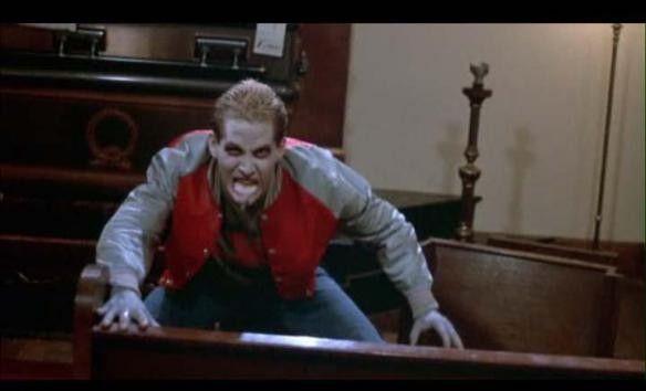 The Return of the Living dead Freddy | Living dead, Dead, Freddy