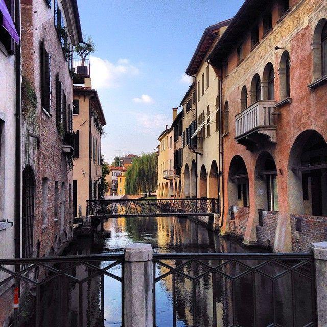 Treviso, small big city