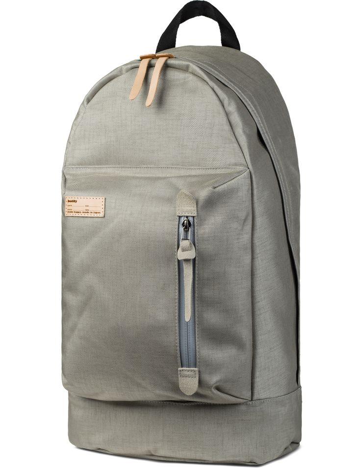 buddy Grey Play PVC Backpack | HBX.