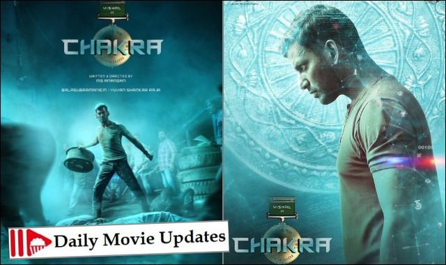 Chakra Box Office Budget Cast And Crew Hit Or Flop Posters Story And Wiki In 2020 It Cast Box Office Budgeting