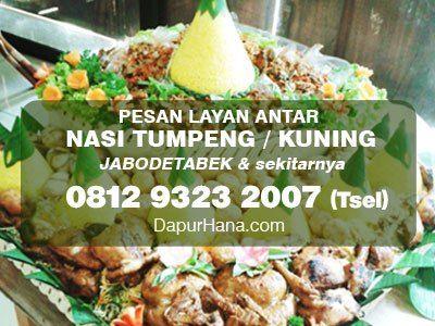 400-Nasi-Kuning-Bogor-Sate-Khas-Senayan-Indonesian-Yellow-RiceRecipe-Catering-081293232007-Tsel