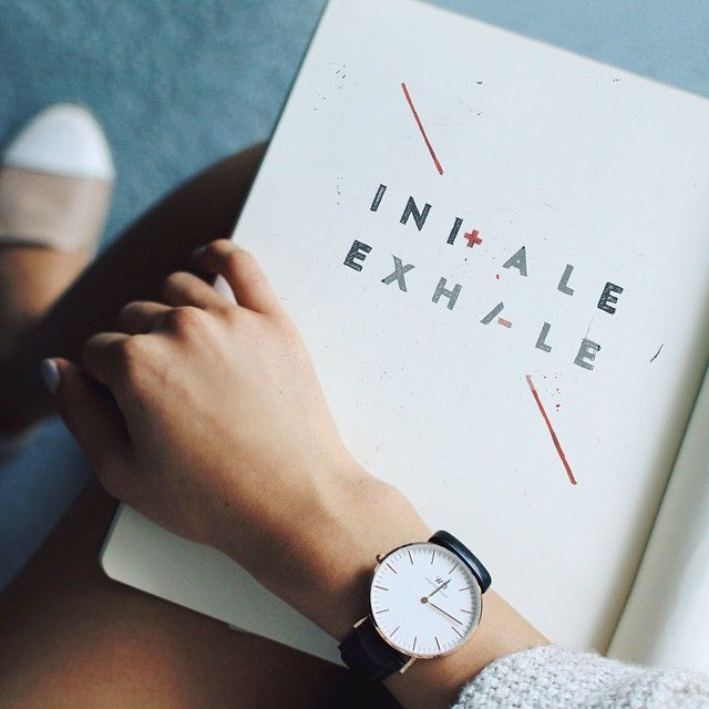 Passionate Anxiety Tattoo For Women: Best 25+ Inhale Exhale Tattoo Ideas On Pinterest